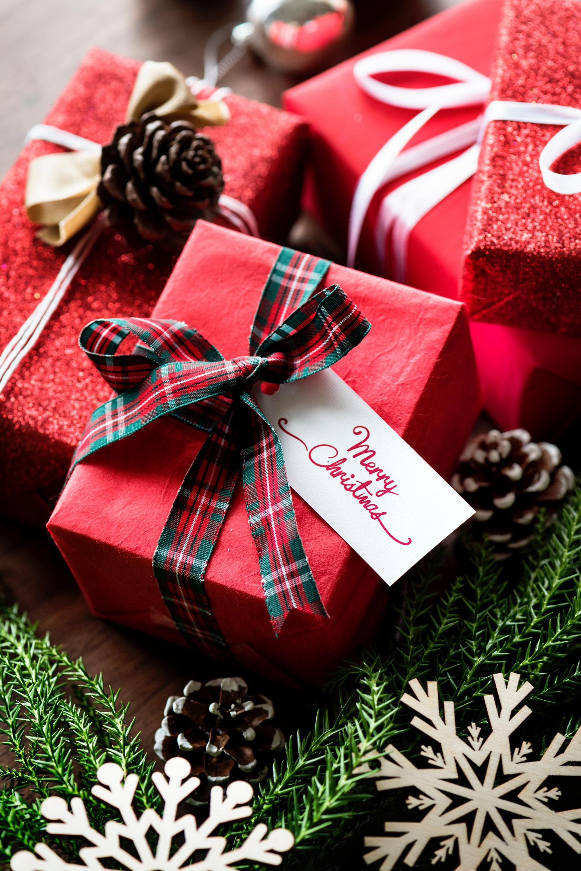 Tillverka egna julklappar att ge bort