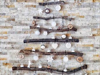Klä julgranen i egen stil